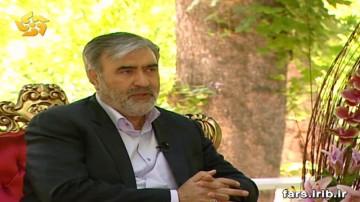 اهمیت گردان تخریب از زبان حاج ابراهیم عزیزی