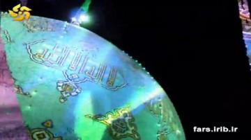 دهه ی مهدویت مبارک باد