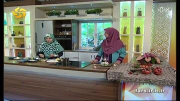 آموزش آشپزی-28 -آذرماه