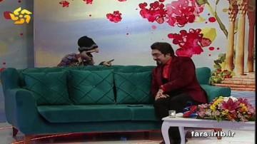 طنز اصغرآقو با موضوع تکدی گری در نقاط توریستی شیراز