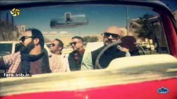 نماهنگ شیراز با صدا حامد فقیهی