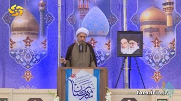 نماز جمعه 11 خرداد