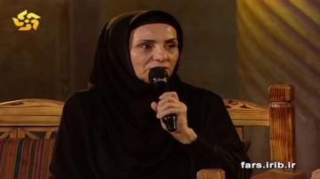 خانم عرب کارآفرین موفق