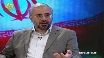 لزوم حمایت ایران از فلسطین