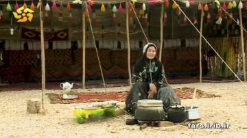 آش دوغ عشایر فارس