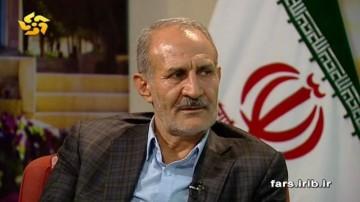 علی اکبری نماینده مردم شیراز