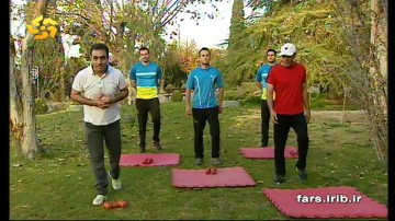 آیتم ورزشی-7 دی ماه