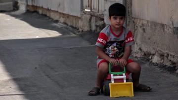 اعتیاد در محله های شیراز