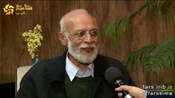بابا عقیل شیرازی