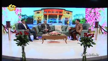 گفتگو با پویان کاظمی و سید ابراهیم رکنی