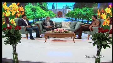 گفتگو با سید ابراهیم رکنی