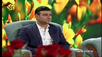 گفتگو با پویان کاظمی