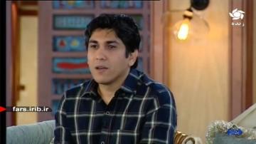 گفتگو با کاوه سیستانی کارگردان انیمیشن
