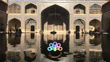 اینجا شیراز ، شهرراز