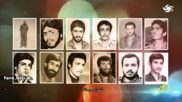 غبارروبی مزار مطهر شهدای رسانه در روز خبرنگار