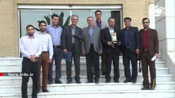 بیست و یکمین جشنواره شهید رجایی