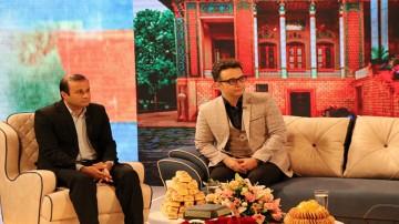 جمال الدینی و پرویزی برگزیدگان جشنواره تولیدات مراکز