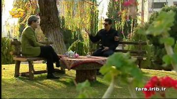 گفتگو باجناب آقاب عیدی پور- فرمانده ایستگاه شماره 4