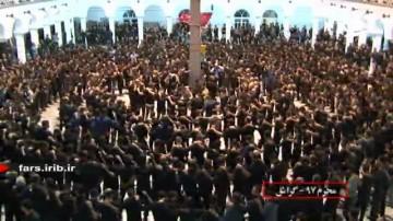 عزاداری عاشورا در فارس