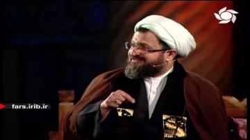 اربعین دانشگاه حسینی