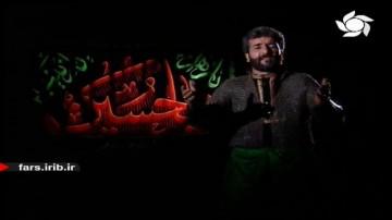 تعزیه حضرت زینب (س)