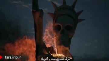 مرگ=آمریکا