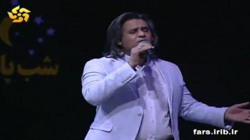 ترانه بااجرای آقای مضطرزاده خواننده یزدی