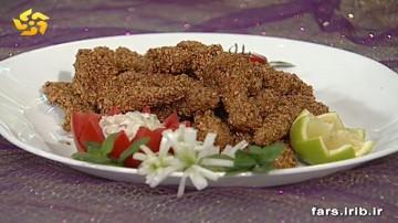 کرانچی مرغ
