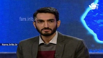 حامد تقوایی جوان نخبه شیرازی