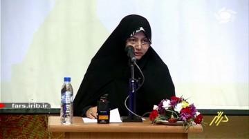نشست تخصصی زنان مدیر و مشاوران دستگاه های اجرایی فارس