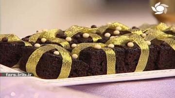 کیک براوانی