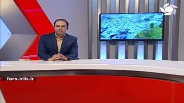 آمادگی دستگاه های امدادی و انتظامی در سطح استان فارس