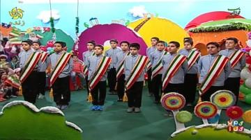 گمپ گلا 12 بهمن