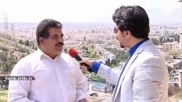 شهروندان قهرمان شیرازی