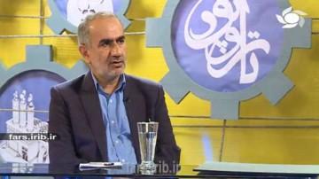 کسب و کار و تولید در ایران