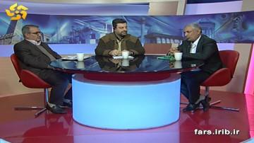 دستاورد های اقتصادی و عمرانی استان فارس