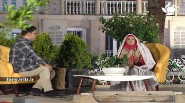 بافت قدیم شیراز