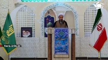 نماز جمعه 31 خرداد