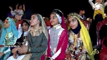 بافت تاریخی شیراز میزبان جشن مردمی
