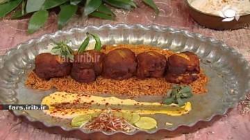 جوجه کباب هندی