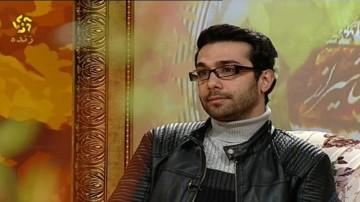 گفتگو با حسین مهری