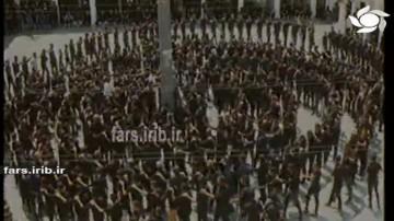 استان فارس و سومین حرم اهل بیت (ع) غرق در ماتم و عزا