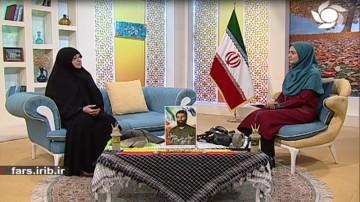 باز خوانی خاطرات سردار شهید حاج خادم صادق