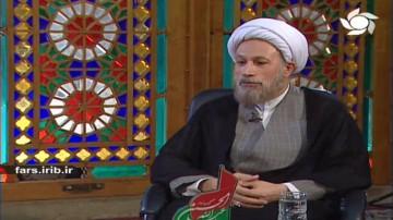 قدردانی آیت الله دژکام از صدا و سیمای مرکز فارس