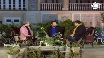 فیلم سازی در شیراز