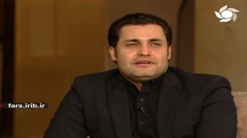وضعیت سینمای ایران از دیدگاه امیر محمد زند
