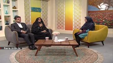 مصاحبه با خانواده شهید فعال