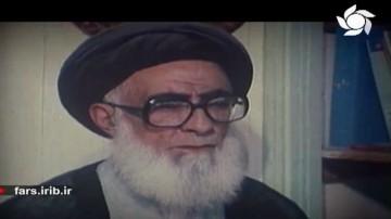 در وصف شهید دستغیب