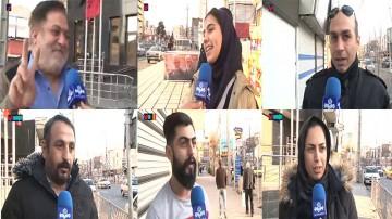قدرشناسی کرجی ها از انتقام سخت سپاه