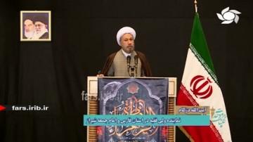 انقلاب اسلامی ، الگویی برای اصلاح جهان
